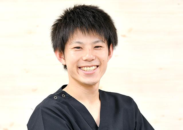 院長:内藤 竜成(ないとう りゅうせい)